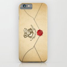 HARRY POTTER ENVELOPE Slim Case iPhone 6