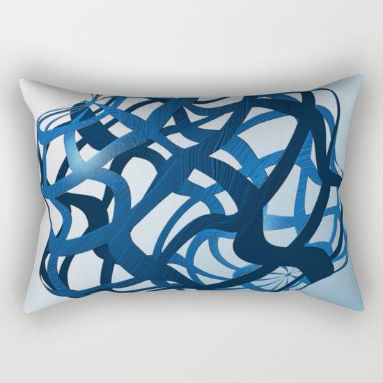 Shaping Rectangular Pillow