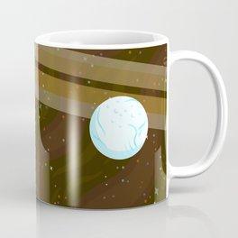 Enceladus, Saturn's Slushy Coffee Mug