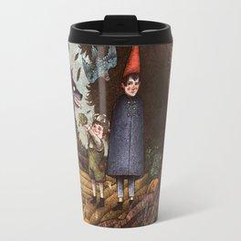 Near Death Travel Mug