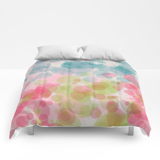 Pattern 23 Comforters