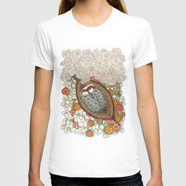 Boat Nap T-shirt