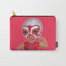 Viva la lucha Carry-All Pouch