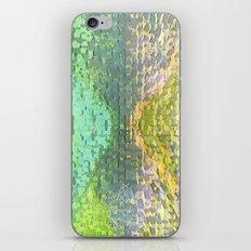 Bleaks iPhone & iPod Skin