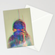 The Space Beyond - Astronaut Stationery Cards