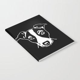 JACK  RUSSELL TERRIER Notebook