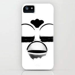 Furby Beauty iPhone Case
