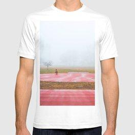 Astoria Track T-shirt