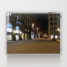 Florentine Streets Laptop & iPad Skin