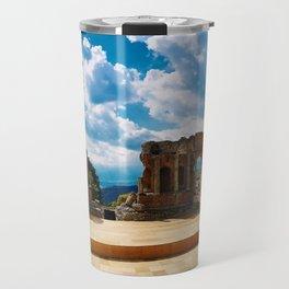 Taormina Travel Mug