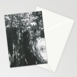 Stump Stationery Cards