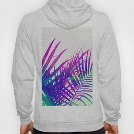 Colorful Palm Hoody