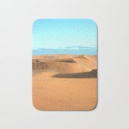 The desert 1.4 Bath Mat