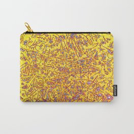 Raspberry Lemonade Carry-All Pouch