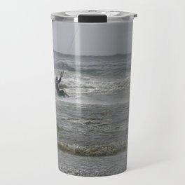 Kite surf Travel Mug