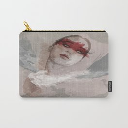 Little wings Carry-All Pouch