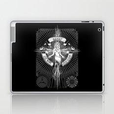 Religio Sine Scienta Nihil Est Laptop & iPad Skin