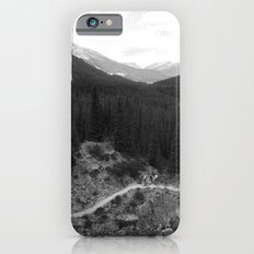 Lets Get Lost, The Valley of Ten Peaks iPhone 6s Slim Case