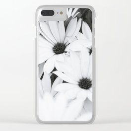 Simply Spring Clear iPhone Case