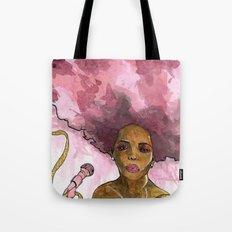 Macy Gray's Greatest Hits Tote Bag