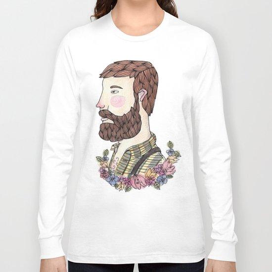 Mister Mister Long Sleeve T-shirt