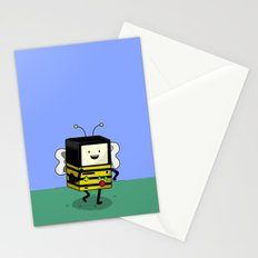BEE-MO Stationery Cards