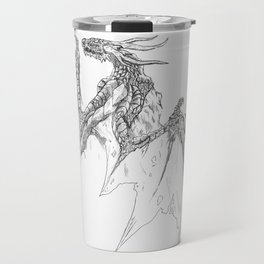 The Last of Them Travel Mug