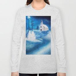 Christmas Serenade Long Sleeve T-shirt