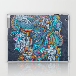 New Space Found Laptop & iPad Skin