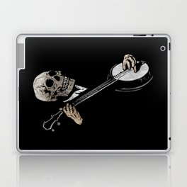 Skullboys' Banjo Blues Laptop & iPad Skin