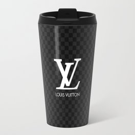 louisVuitton damier graphite Travel Mug