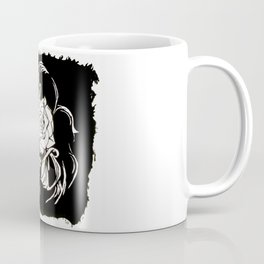 Dama De Los Muertos Coffee Mug