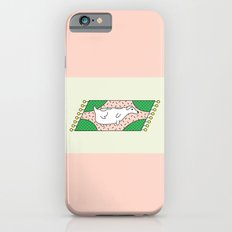 Fat Russell Slim Case iPhone 6s