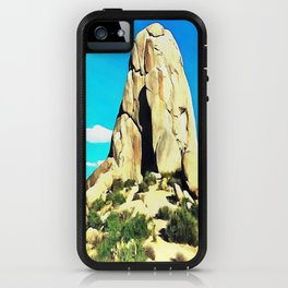 Toms Thumb iPhone Case