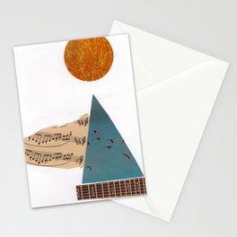 Ballad Stationery Cards