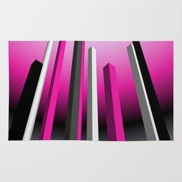 go pink -18- Rug