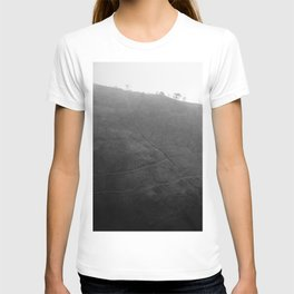 Paths Up T-shirt