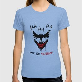 Bat starts to Laugh T-shirt