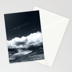 Grey Skies Stationery Cards