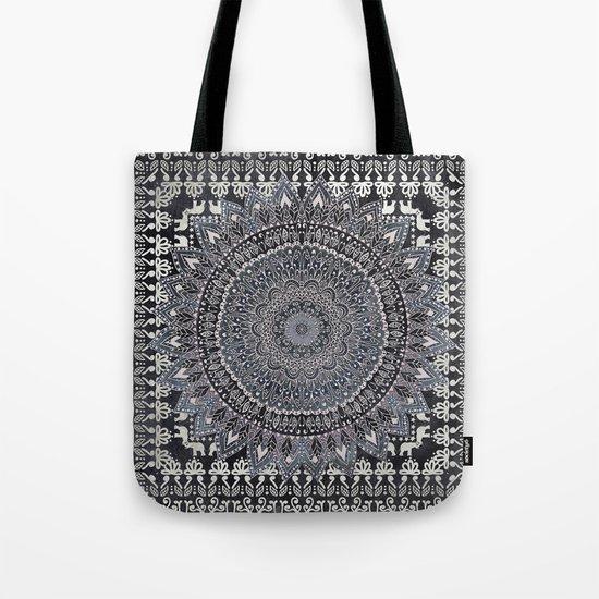 MANDALIKA MOON Tote Bag