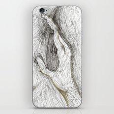 Take Hold Of Me iPhone & iPod Skin