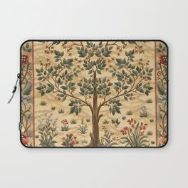 "William Morris ""Tree of life"" 3. Laptop Sleeve"