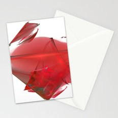 Kristall Stationery Cards