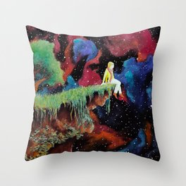 I Did Not Feel Like A Giant Throw Pillow