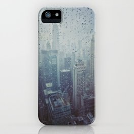 New York, I Love You iPhone Case