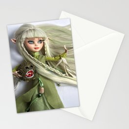 Custom Kira doll Stationery Cards