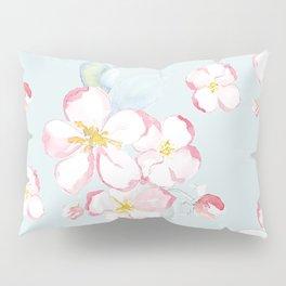 Apple blossom Pillow Sham