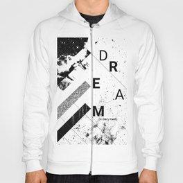 DREAM on many levels Hoody