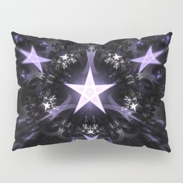 Power of the Pentacle Pillow Sham