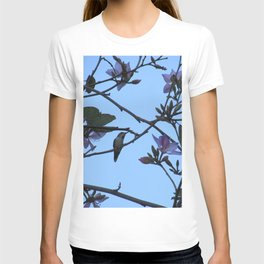 Donna's Orchid Tree 2 T-shirt